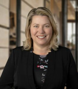 Family Law Attorney Meredith Shuford