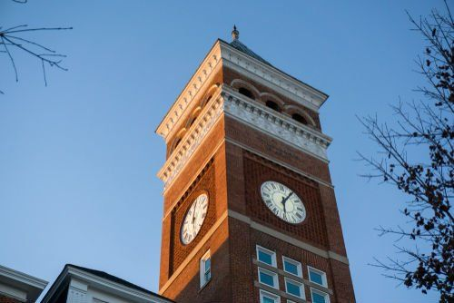 Contact us to file a Clemson floor collapse lawsuit.
