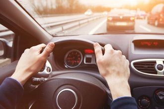 driving laws in South Carolina