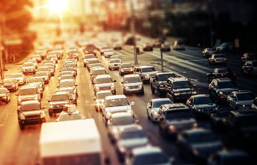 Our Charleston car accident lawyers report that traffic deaths jumped 14 percent in 2015.