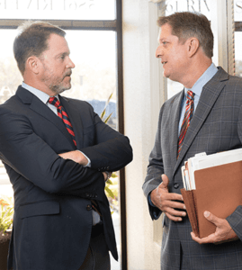 Workers' Compensation Lawyers at Joye Law Firm