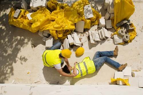 Contact a Clinton SC construction accident lawyer today.