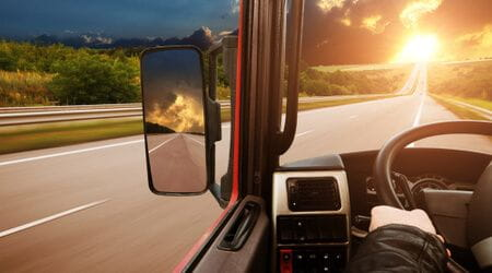 hours of service truck driver rules