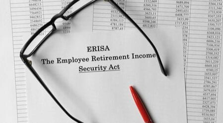 non-erisa claims and exemptions