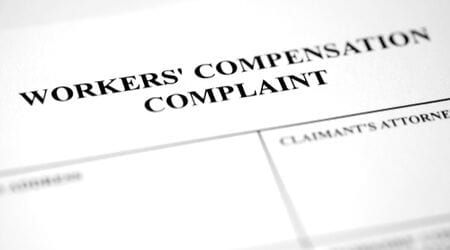 Workers' Compensation in Myrtle Beach