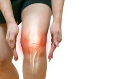 inflammation Of knee bone joints