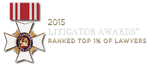2014 Litigator Awards