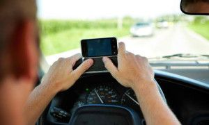 distracted driving accident lawyers