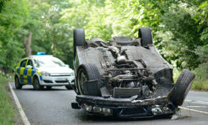 SUV rollover accident lawyer in Florida