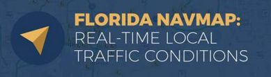 Florida NavMap: Real-Time Traffic Conditions