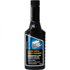 Lindemann Engine Performance Treatment
