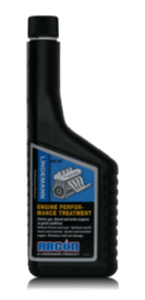 Abcon Engine Performance Treatment