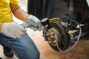 truck accidents lawyer for brake failure & lack of maintenance