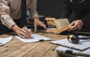 What to Expect During the Personal Injury Claim Process