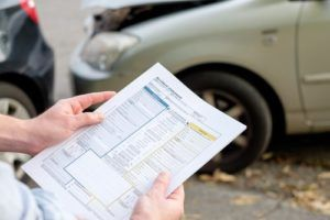 how to file a car accident claim in tennessee