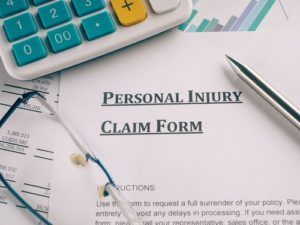 How to File a Chattanooga Personal Injury Claim