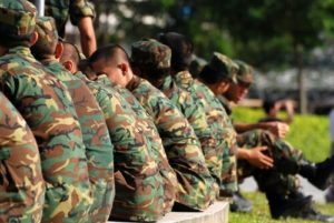 Honolulu Military personnel Injuries attorney