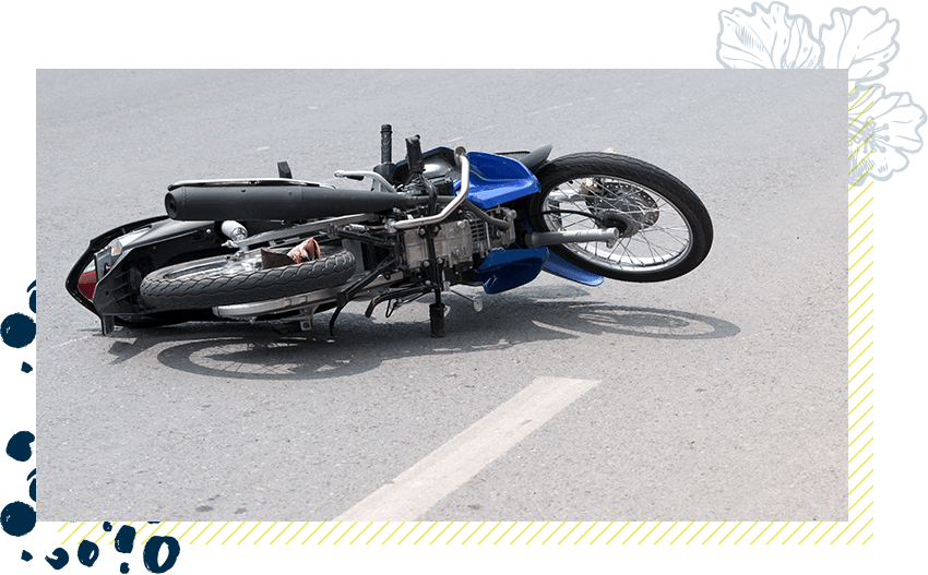 Motorcycle Accident lawyer - Recovery Law Center