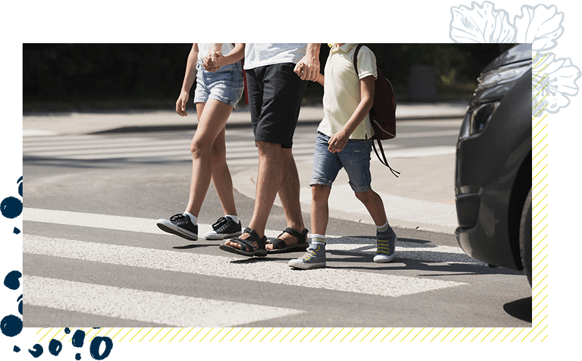 Honolulu pedestrian accident lawyer - Recovery Law Center