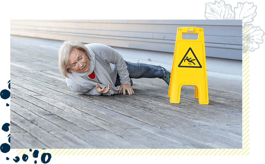 Slip and Fall Lawyer in Honolulu, HI