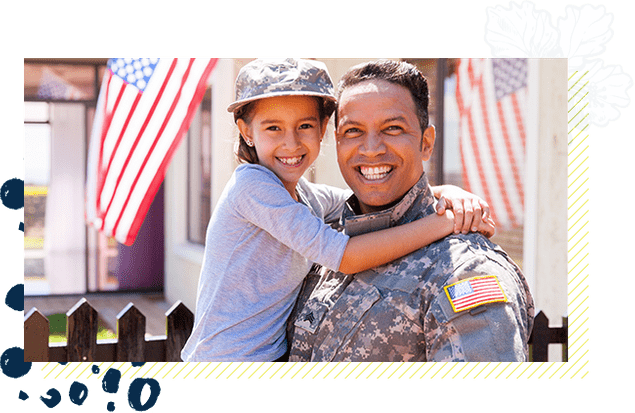 Our Firm Helps <br/> Out-of-State Visitors and Military Members