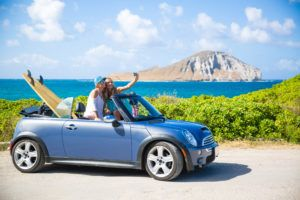 Honolulu Distracted Driving Attorney   Recovery Law Center