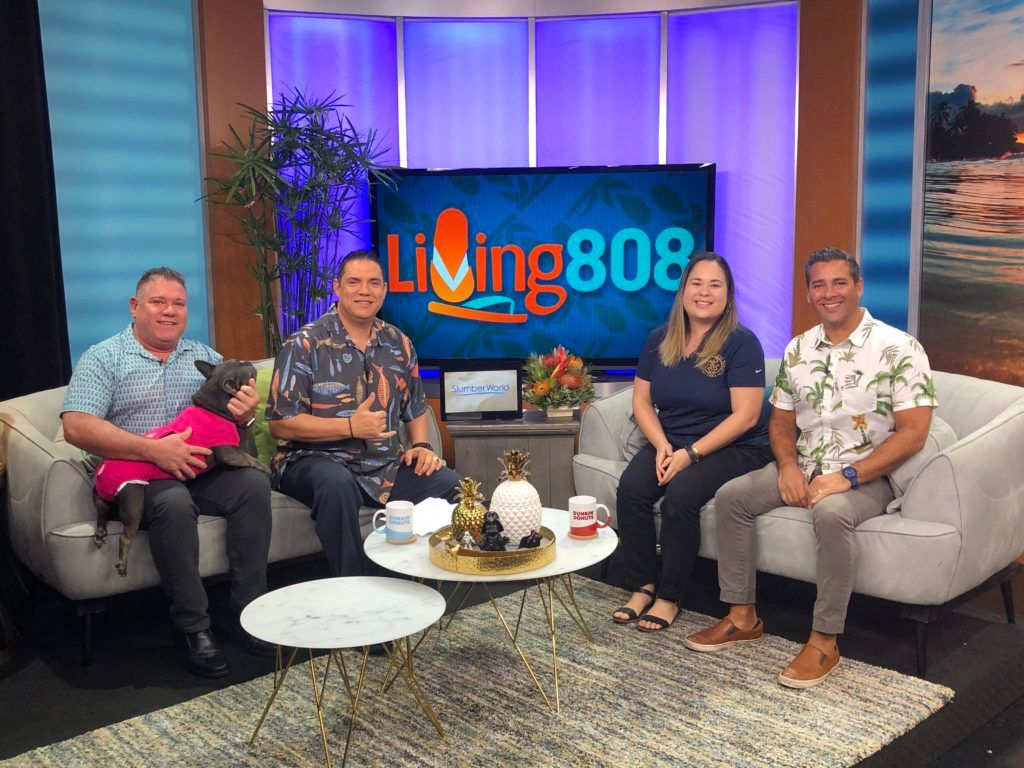 Ella Gives Back Recovery Law Center Living808