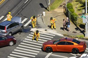 Is Hawaii a No-Fault Accident State?