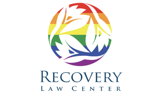 Recovery Law Center Pride