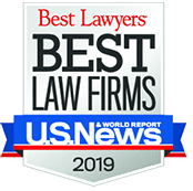 Best Lawyers Best Law Firms U.S. News & World Report 2018
