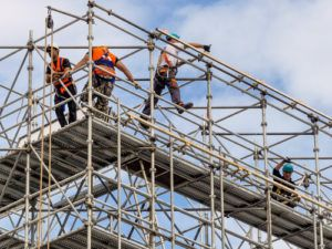 scaffolding accident lawyer in san antonio