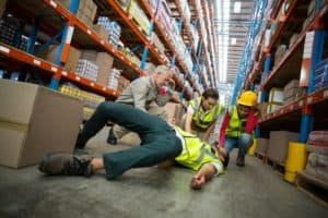 Contact an Amazon warehouse injury lawyer today.