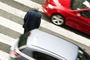 Contact a San Antonio pedestrian accident lawyer.