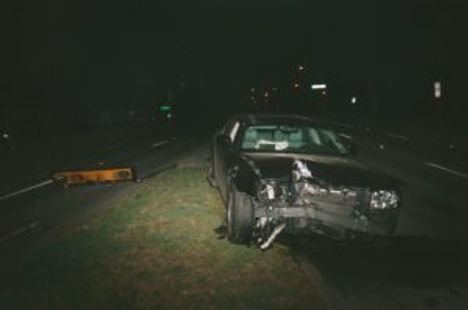 Top rated car accident law firm near me