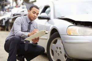 filing injury claim after car accident