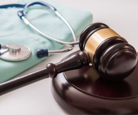 medical malpractice lawyers in va