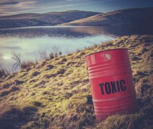 environmental contamination toxic torts