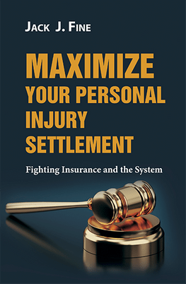 Maximize Your Personal Injury Settlement