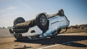 Rollover Cara Accident Lawyer | Fine, Farkash & Parlapiano, P.A.