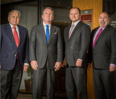 The Oklahoma City Workers' Comp law firm of Ryan Bisher Ryan and Simons