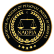 Logo from National Academy of Personal Injury Attorneys