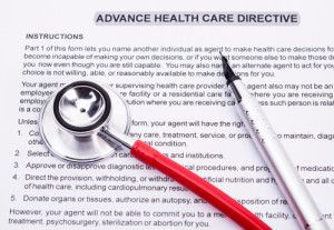 Do you need an Advanced directive? Our tips for patients will help you make the right decision, or you can contact a patient advocate