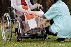 Our Indianapolis nursing home abuse attorneys are here for you.