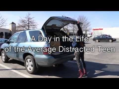 Distracted Driving: Where do you draw the line?