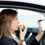 distracting driving accident lawyer