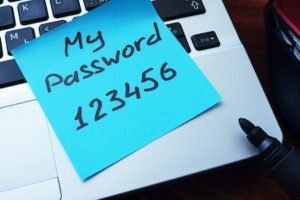 Suspect Jailed Till He Provides Password