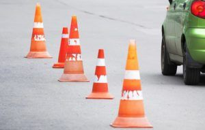 DWI-style Checkpoints for Impaired Driving Reserach