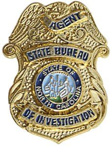 SBI Badge