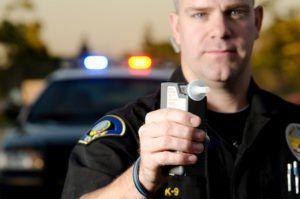 breathalyzer tests in NC