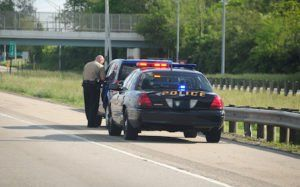 Is Recording a Traffic Stop in NC Illegal?